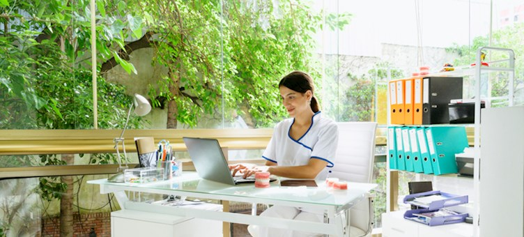 Dental record-keeping: What is your position?