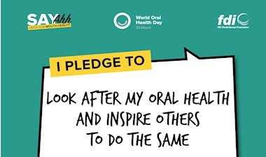 World Oral Health Day 2020
