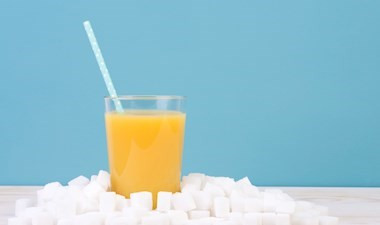 Fruit juice sugar content to be reflected in Health Star Rating