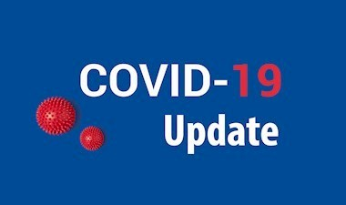 COVID-19 update: Hotel quarantine case