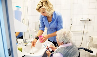 World Oral Health Day: Time to prioritise oral health and stop the neglect in aged care