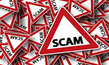 Beware: Scam targeting dentists