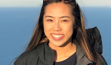 Celebrating ADAVB women on International Women's Day - Rowena Tran